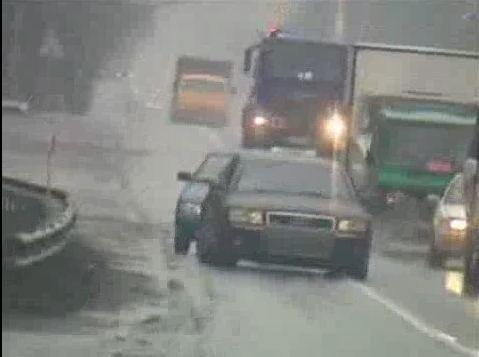 Как избежать подставы на дорогах
