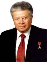 ФЁДОРОВ Святослав Николаевич
