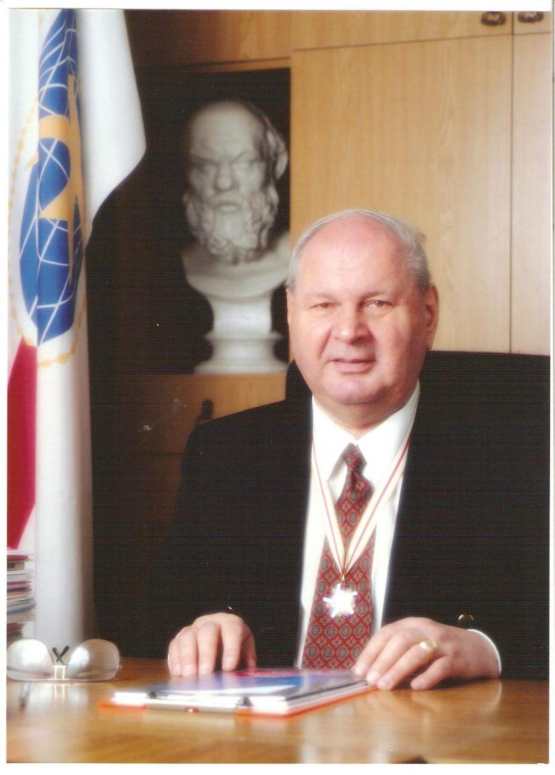 ХАЛАДЖАН Николай Николаевич