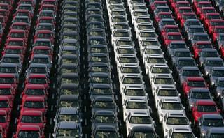 Анализ российской автомобильной промышленности