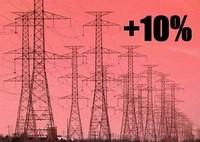 Все выше, и выше, и выше – цены на электроэнергию будут расти