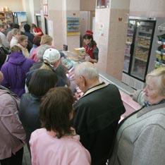 Белоруссия погружается в хаос