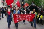 Красная Америка: молодёжь США более благосклонна к социализму, чем к капитализму