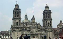 Россия заявила о готовности отменить визовый режим с Мексикой