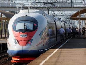 Бизнес вывезут из Москвы скоростными поездами