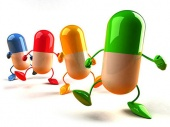 Важная роль витаминов