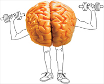 Аэробика для мозга