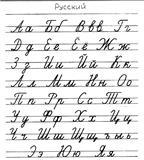 Графология: Чего ожидать от сотрудника, пишущего каллиграфическим почерком