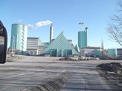 Коммунальная энергетика по-шведски