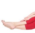 Калланетика- упражнения для ног