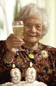 Как стать долгожителем: 10 простых правил