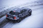 Три правила вождения зимой