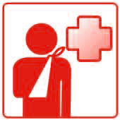 Первая помощь при травмах