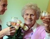 Рай для пенсионеров
