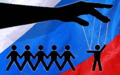 Россия не сможет существовать без своего глобального проекта
