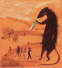 Наш путь: солидарность или крысиная возня?