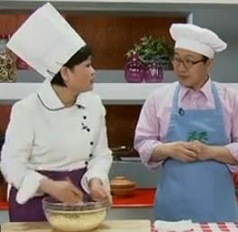 Китайское кулинарное шоу