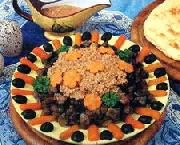 Баклажаны под соусом «Сациви»