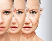 Особенности возрастного ухода