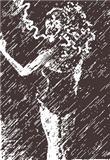 Баллада о проститутке. А.Герзон  (сатира)