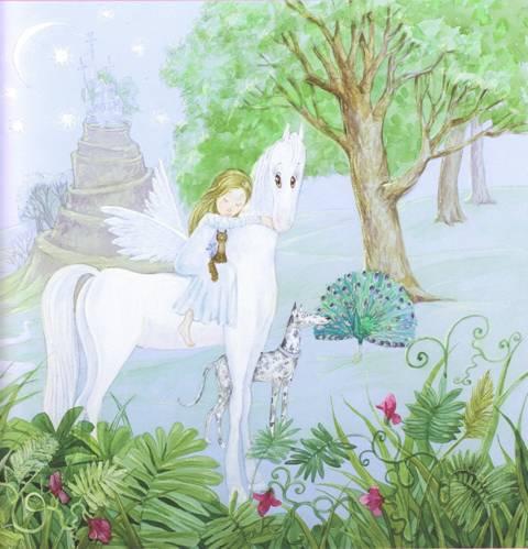 Принцесса Анна в высоких облаках. (сказка для взрослых) Валентина ЛИМОНОВА