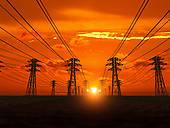 Умные сети - инструмент развития неуглеродной, децентрализованной (распределенной) энергетики