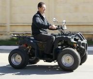 Дмитрий Горбунов: электрические квадроциклы — наступившее будущее
