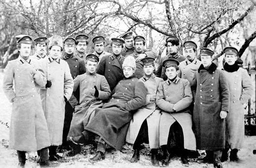 Народное образование Российской империи