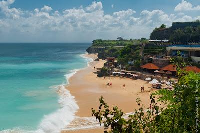 Обзор пляжей на Бали – развенчиваем популярные мифы об острове