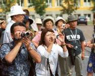Туризм в России: доходы и тенденции