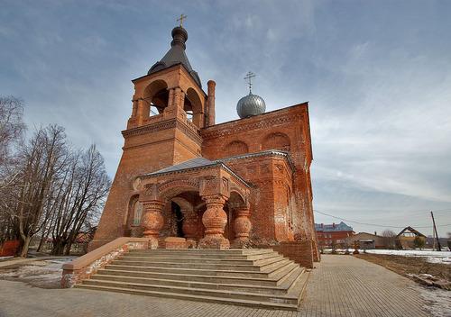 Жизнь по заповедям – Свято-Алексеевская пустынь