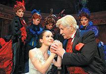 ДЯДЮШКИН СОН (Московский Драматический Театр - Модернъ)