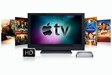 Новый фронт борьбы Apple за ТВ рынок