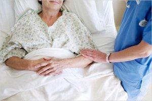 Первые этапы реабилитации после инсульта. Правильный уход за больным.