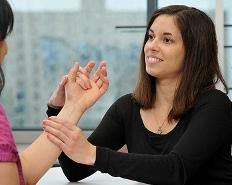 Методики восстановления после инсульта. Восстановление движений руки после инсульта
