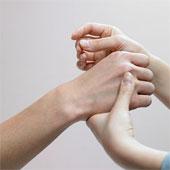 Методики восстановления после инсульта. Восстановление кисти и пальцев