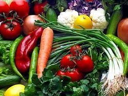 Генеральная уборка организма от остатков вредной пищи