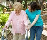 Методики восстановления после инсульта.  Учимся сидеть, стоять, ходить